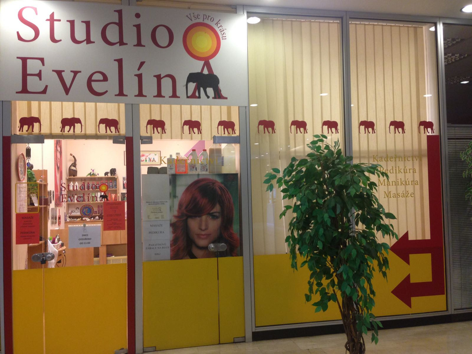 Studio Evelína